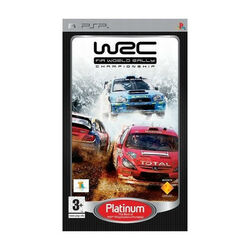 WRC: World Rally Championship na progamingshop.sk