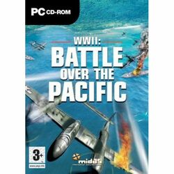 WWII: Battle Over the Pacific na progamingshop.sk
