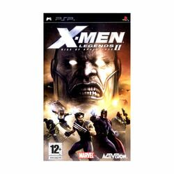 X-Men Legends 2: Rise of Apocalypse na progamingshop.sk