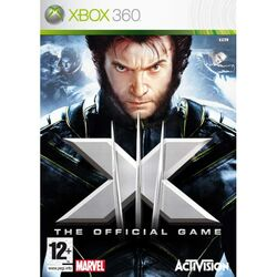 X-Men: The Official Game na progamingshop.sk