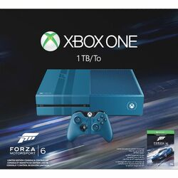 Xbox One 1TB (Forza Motorsport 6 Limited Edition)