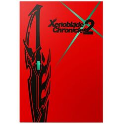 Xenoblade Chronicles 2 (Collector's Edition)