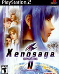 Xenosaga Episode 2
