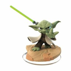 Yoda (Disney Infinity 3.0: Play Without Limits)