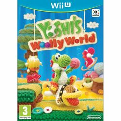 Yoshi's Woolly World na progamingshop.sk
