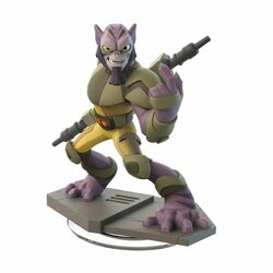 Zeb Orrelios (Disney Infinity 3.0: Play Without Limits)