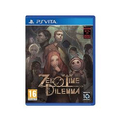Zero Time Dilemma na progamingshop.sk