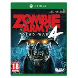 Zombie Army 4: Dead War na progamingshop.sk