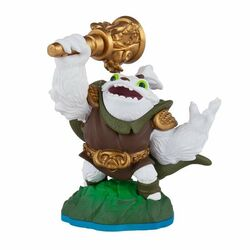 Zoo Lou (Skylanders: SWAP Force)