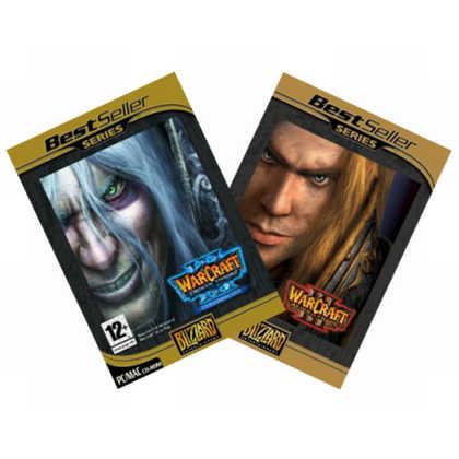 WarCraft 3 Complete (BestSeller Series)