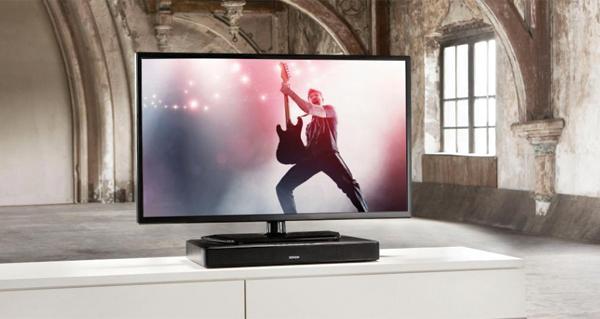 Denon DHT-T110, TV soundbar